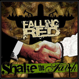 Shake the Faith by Falling REd